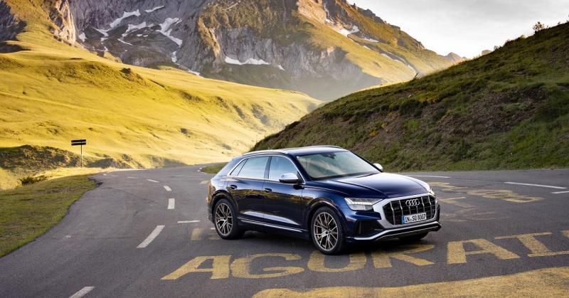 Максим Шкіль: «Для топової версії SQ8 дизельний двигун — найкращий варіант!»