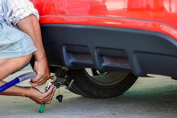 Качество автомобильного газа в Украине остаётся не стабильным — эксперты