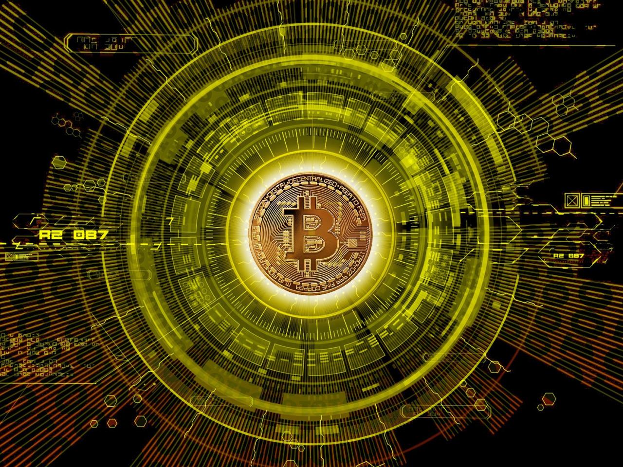 Способы повышения анонимности при использовании биткоин-миксера