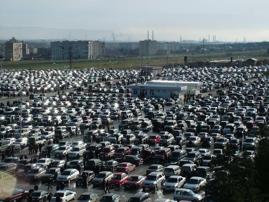 Можно ли самостоятельно купить авто в США