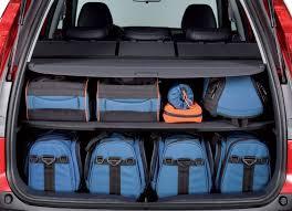 Ухаживаем за багажным отделением автомобиля