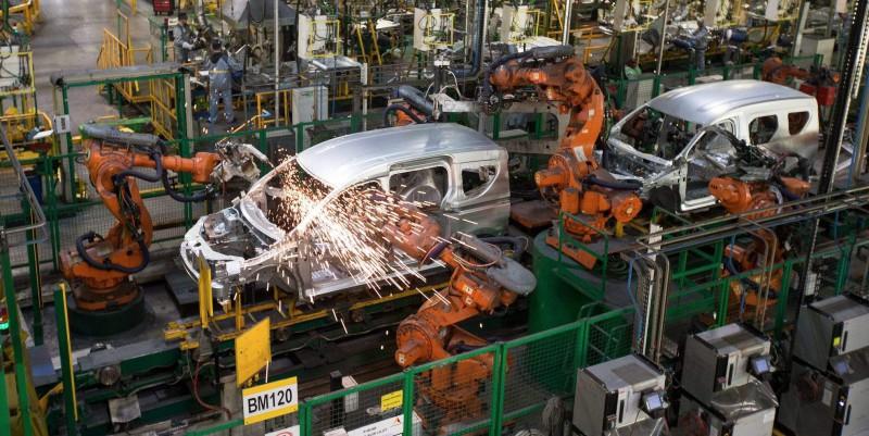 ЗАЗ начинает производство автомобилей Groupe Renault для украинского рынка