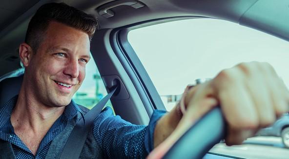 Как сделать поездку на автомобиле максимально безопасной?